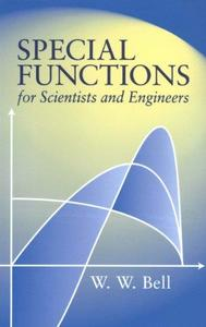 Special Functions for Scientists and Engineers (Dover Books on Mathematics) [Repost]