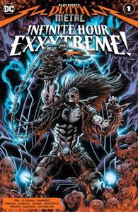 Dark Nights-Death Metal-Infinite Hour Exxxtreme 001 2021