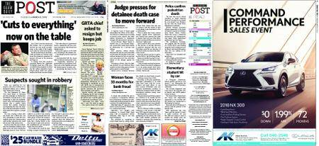 The Guam Daily Post – March 08, 2018