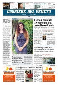 Corriere del Veneto Venezia e Mestre - 18 Luglio 2018