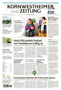 Kornwestheimer Zeitung - 26. Juni 2019