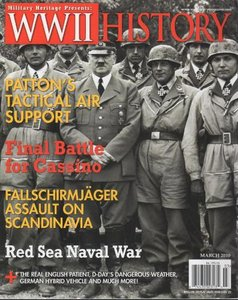 WWII History March 2010 (repost)