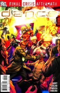 Final Crisis Aftermath - Dance 02 (of 06) (2009)