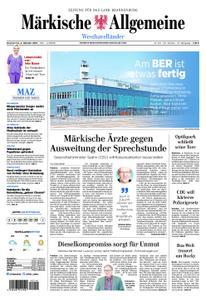 Märkische Allgemeine Westhavelländer - 04. Oktober 2018