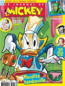 Le Journal de Mickey - 06 novembre 2019