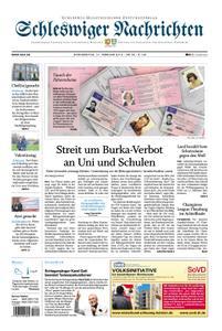 Schleswiger Nachrichten - 14. Februar 2019