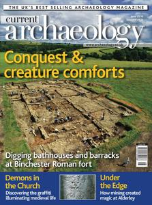 Current Archaeology - Issue 315