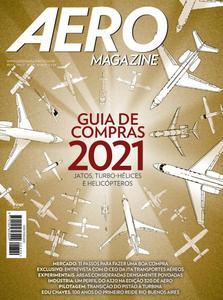 Aero Magazine Brasil - janeiro 2021