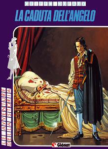 Le Avventure della Storia - Volume 43 - Giacomo C 2 - La Caduta Dell'Angelo