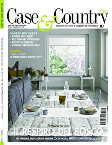 Case & Country - agosto 2014