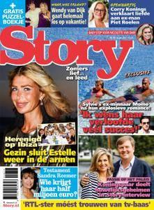 Story Netherlands - 18 juli 2017