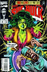 Sensational She-Hulk 1989 054