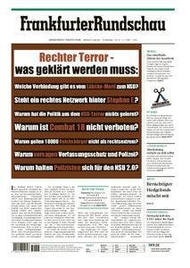 Frankfurter Rundschau Deutschland - 28. Juni 2019