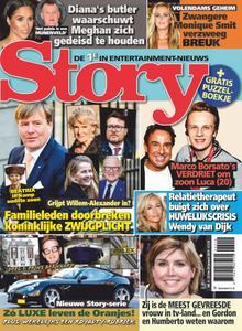 Story Netherlands - 23 januari 2019