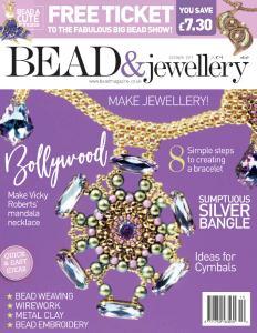 Bead & Jewellery - Issue 97 - October-November 2019
