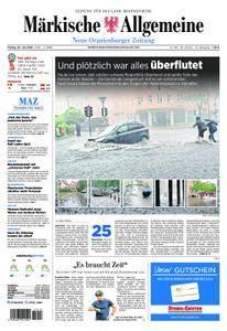 Neue Oranienburger Zeitung - 29. Juni 2018