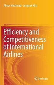 Efficiency and Competitiveness of International Airlines [Repost]