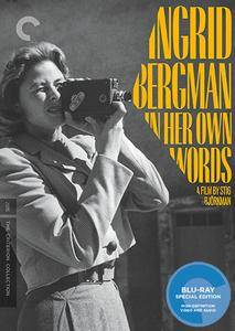 Ingrid Bergman in Her Own Words / Jag är Ingrid (2015) [Criterion Collection] [ReUp]