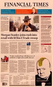 Financial Times UK – 21 February 2020