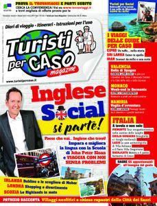 Turisti per Caso Magazine - ottobre 2016