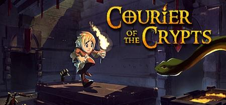 Courier of the Crypts (2019)