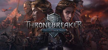 Thronebreaker: The Witcher Tales (2018)