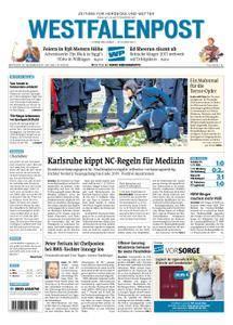 Westfalenpost Wetter - 20. Dezember 2017