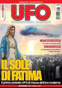 UFO Magazine - Aprile 2019