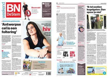 BN DeStem - Bergen op Zoom – 21 juli 2018