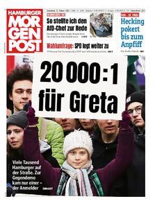 Hamburger Morgenpost – 22. Februar 2020