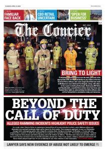 The Courier - April 30, 2020