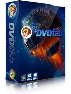 DVDFab 11.0.1.9 Multilingual