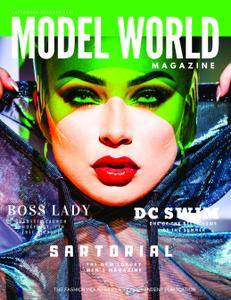 Model World Magazine - August 2018
