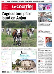 Le Courrier de l'Ouest Cholet – 22 février 2020