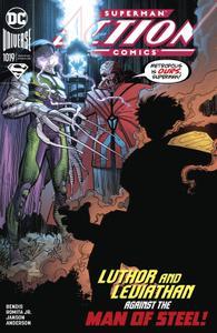 Action Comics 1019 2020