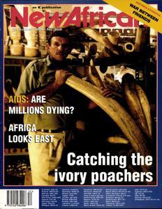 New African - December 1998