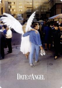 Date with an Angel (1987)