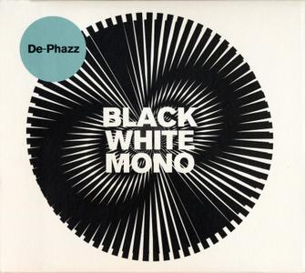 De-Phazz - Black White Mono (2018)