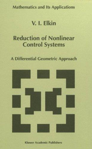 nonlinear geometric control theory - 306×460