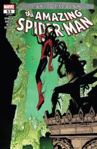 Amazing Spider-Man 053 2021 Digital Zone