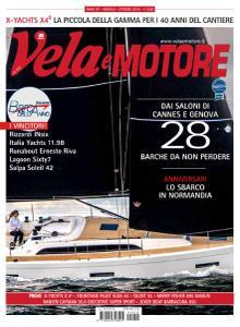 Vela e Motore - Ottobre 2019