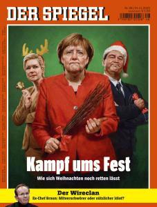 Der Spiegel - 21 November 2020