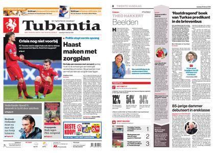 Tubantia - Enschede – 19 februari 2018