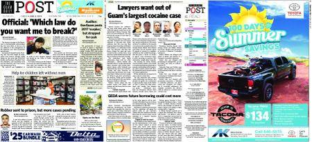 The Guam Daily Post – June 08, 2018