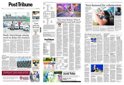 Post-Tribune – February 18, 2019