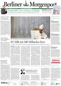 Berliner Morgenpost – 11. April 2020
