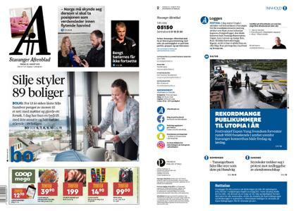 Stavanger Aftenblad – 23. august 2019