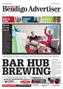 Bendigo Advertiser - May 2, 2020