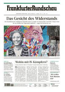 Frankfurter Rundschau Main-Taunus - 19. Februar 2019