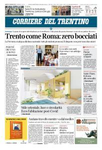 Corriere del Trentino – 23 maggio 2020